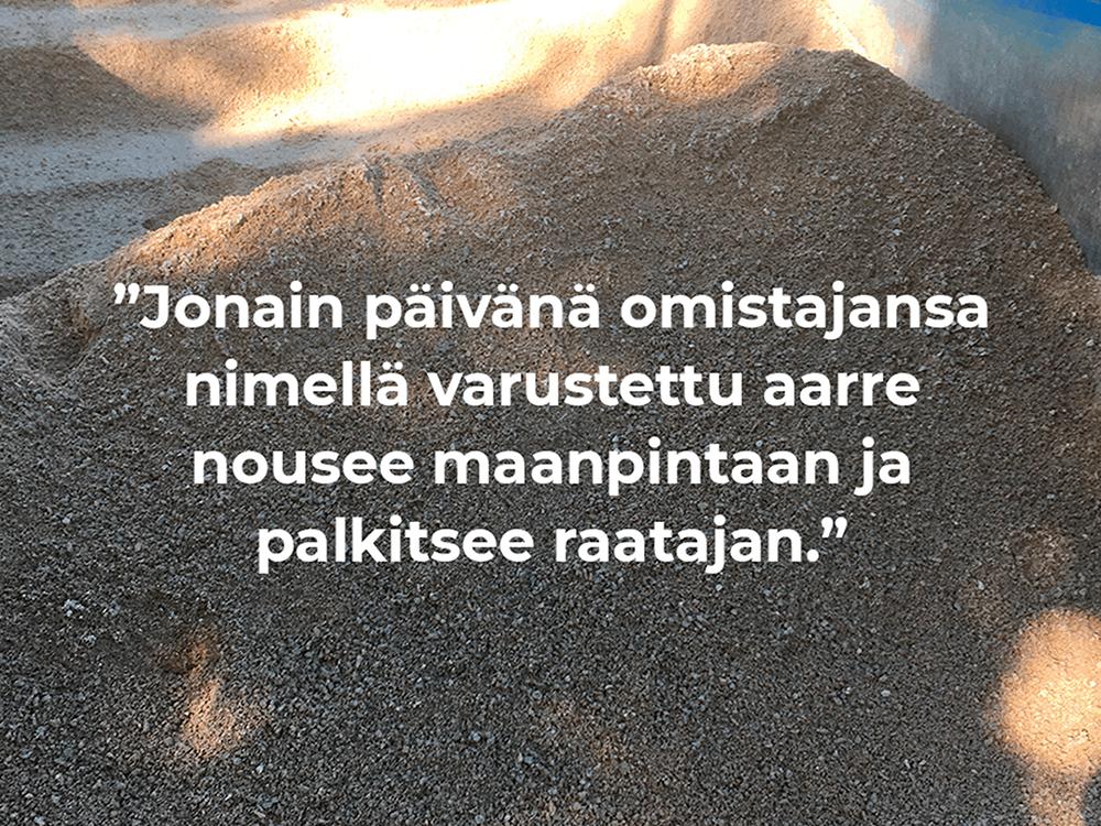 Kuva: Annu Kekäläinen